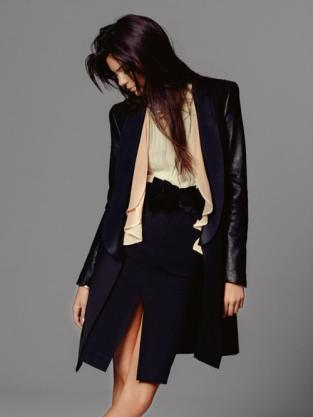 Kendall Jenner Pose