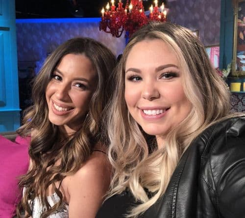 Kail and vee