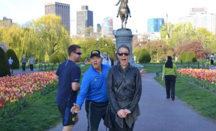 Kevin Spacey Photobomb: Boston Woman Gets Surprise of a Lifetime