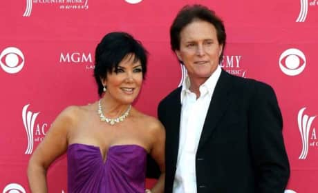 Are you surprised Kris and Bruce Jenner are separated?