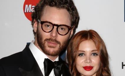 Sean Parker Marries Alexandra Lenas, Spends $9 Million on Wedding
