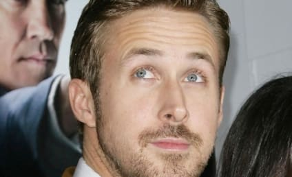 Ryan Gosling Cries After Sex, Says One-Night Stand Partner