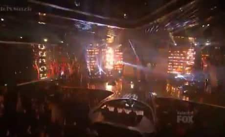 "Carly Rose Sonenclar - ""Feeling Good"""