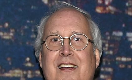 """Chevy Chase Needs """"Tune-Up,"""" Checks Into Rehab"""