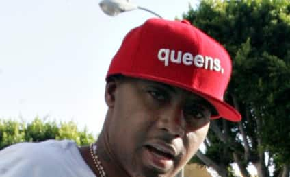 Nas to Kelis: I'm Only Kind of Rich
