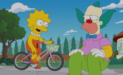 Watch The Simpsons Online: Season 25 Episode 7