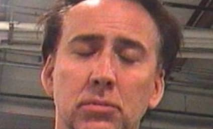 Nicolas Cage Arrested For Abusing Wife, Taunts Cops, Gets Sprung By Dog the Bounty Hunter