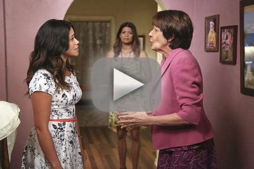 Jane The Virgin Season 1 Episode 4 Teaser Inappropriate Sex Dream Alert The Hollywood Gossip
