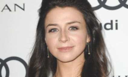 Caterina Scorsone: Pregnant in Real Life and on TV!