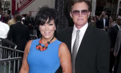 Kris Jenner Divorce Rumors: Wedding Ring Off, Separated For Months, Sexless For Years?