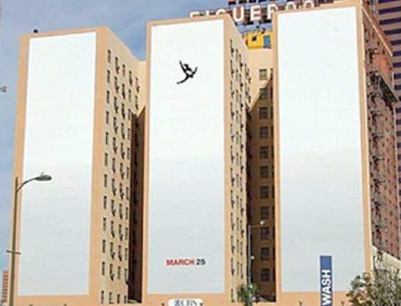 Mad Men NYC Ads