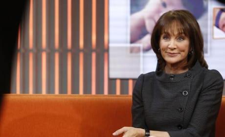 Nancy Snyderman Statement on Ebola Quarantine Breach