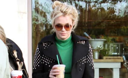 Britney Spears Feels Heat From Vengeful K-Hole, Gambles With Mario Lopez, Parties With Paris Hilton