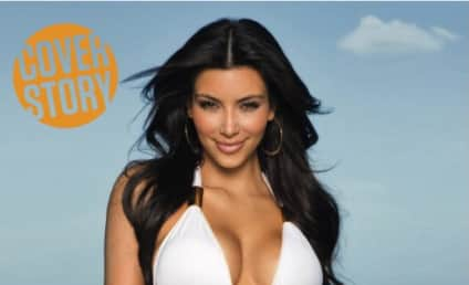 Kim Kardashian, Vanessa Minnillo, Carmen Electra Film Disaster Movie