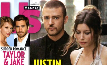 Justin Timberlake: Cheating on Jessica Biel? With Olivia Munn?