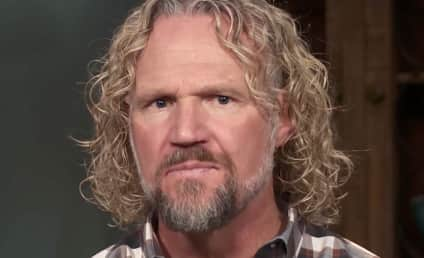 Sister Wives Implosion Continues: Janelle Bolts, Meri Next?!