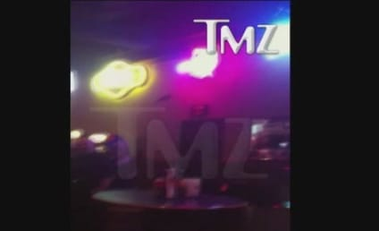 """Staged Teen Mom Drama: Gary Shirley """"Argues"""" About Clinton Yunker at Buffalo Wild Wings"""