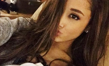 """29 Hot Ariana Grande Photos You'll Have No """"Problem"""" With Whatsoever"""