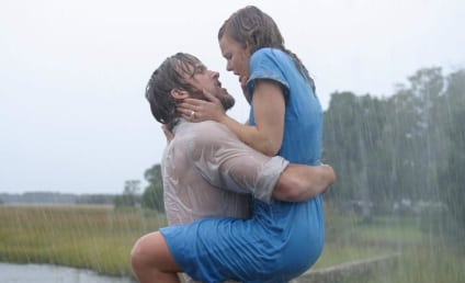 Ryan Gosling and Rachel McAdams Fought Constantly While Filming The Notebook, Says The Film's Director