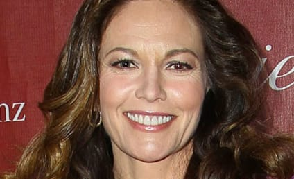 Diane Lane to Star in Hillary Clinton Mini-Series