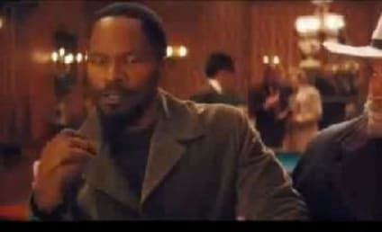Django Unchained Trailer: Watch Now!