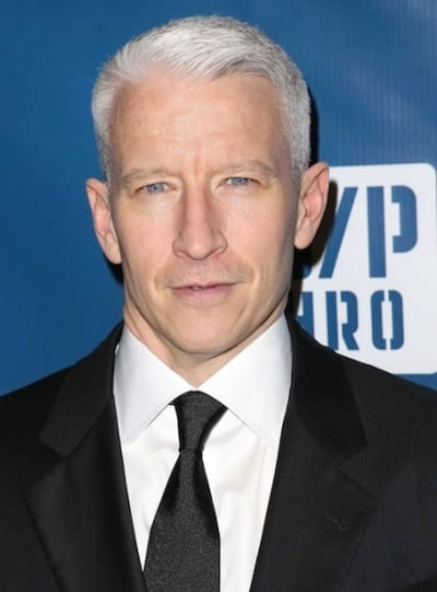 Kathy Griffin SLAMS Andy Cohen: He Treated Me Like a DOG
