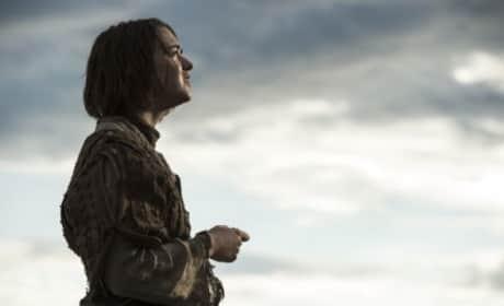 Arya Stark Episode 5 Season 2 Photo
