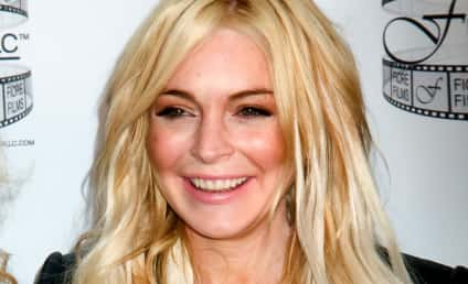 Lindsay Lohan to Plead No Contest to Theft