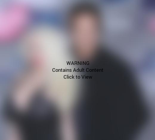 Courtney Stodden and Edward Lozzi
