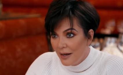 Kris Jenner: I'll Do Keeping Up With The Kardashians Until I DIE!