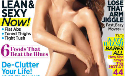 Kate Walsh: Nude in Shape Magazine!