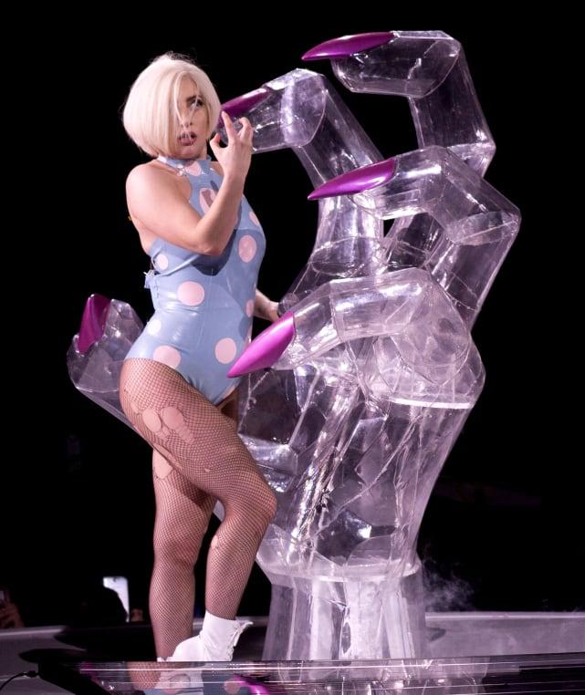 Lady gaga artpop photo