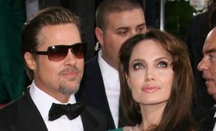 Angelina Jolie: The New Face of Louis Vuitton