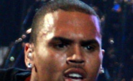 Rihanna on Chris Brown: He Was My First Love