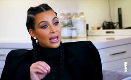 Keeping Up with the Kardashians Recap: I Can't Wait to Put My D--k All Over That Bed