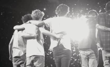 One Direction: This is Us Trailer is Here!