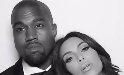 Kim Kardashian WILL File For Divorce From Kanye West Soon