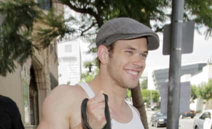 AnnaLynne McCord: Possibly Back Together with Kellan Lutz, Definitely Looking Ridiculous