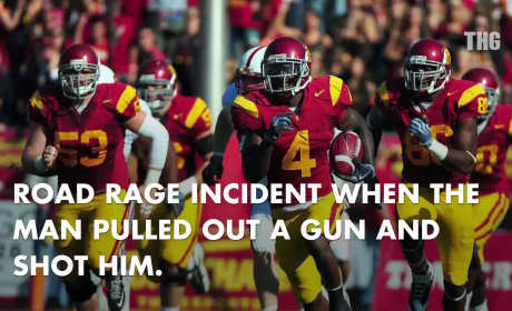 Joe McKnight: Shot to Death at Age 28