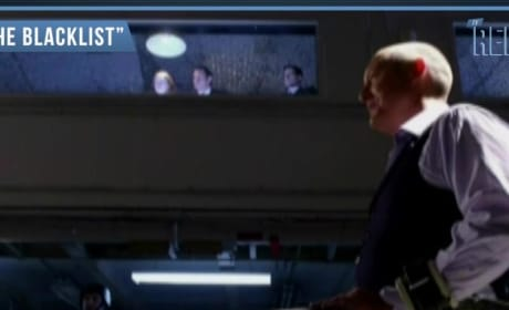 The Blacklist Premiere Recap
