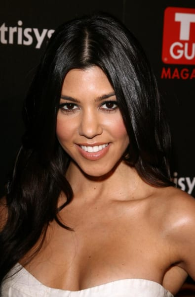 A Kourtney Picture