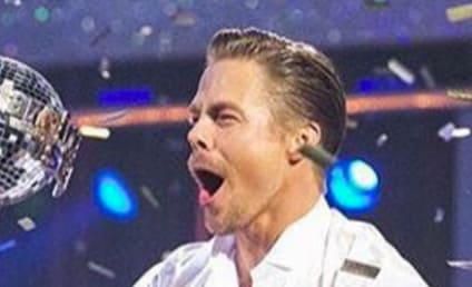 """Bindi Irwin's DWTS Win: Dad's Strength """"Is What Keeps Me Going"""""""