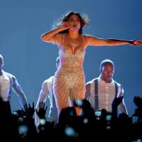 Jennifer Lopez Live in Concert