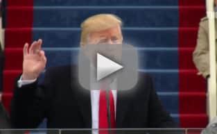 Donald Trump Inauguration Speech Highlights