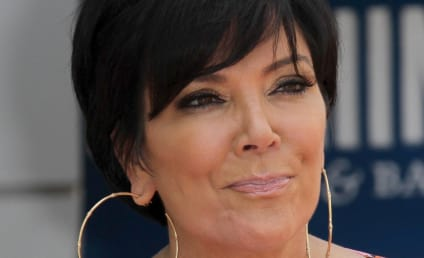 Kris Jenner in Negotiations for Talk Show