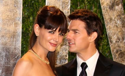 Tom Cruise-Katie Holmes Divorce: Scientology Fears Prompted Her to File, Blindside Actor