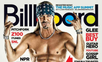 Bret Michaels in Billboard: Stripping Down, Opening Up