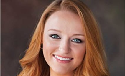 Maci Bookout on Teen Mom: I Got the S--t End of the Deal!