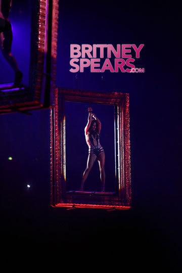 Britney Spears: Framed