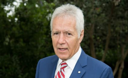 Alex Trebek Takes Leave of Absence After Brain Surgery